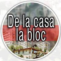 TUR: De la casă la bloc @ Piaţa Muncii