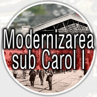 TUR: Modernizarea sub Carol I @ Gara Filaret