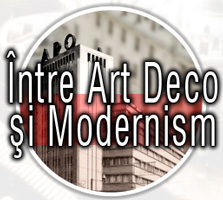 TUR: Între Art Deco şi Modernism @ Piaţa Romană