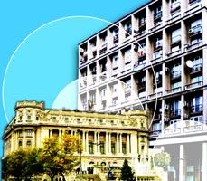 PREZENTARE: Cum să înțelegem Bucureștiul - Intersecția Calea Victoriei-Bulevard Elisabeta @ Calea Victoriei-Bulevard Elisabeta