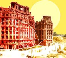 PREZENTARE: Cum să înțelegem Bucureștiul - Piața Națiunile Unite @ Piața Națiunile Unite